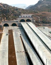 洋山港建设10大节点