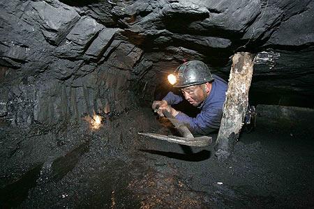 CCTV感动中国人物候选:挖煤助学的老师刘念友