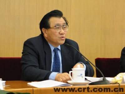 全国人大任命李盛霖为交通部长
