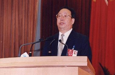 原重庆湖南黑龙江省(市)委书记任职全国人大