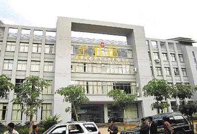 云南省构建东盟泛珠互利金桥显活力(图)