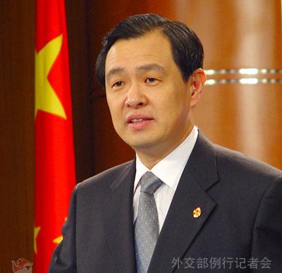 日无视官员自杀事实刻意诋毁中国中方强烈愤慨