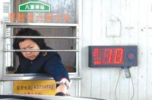 北京代表委员建议京通路取消或降低收费