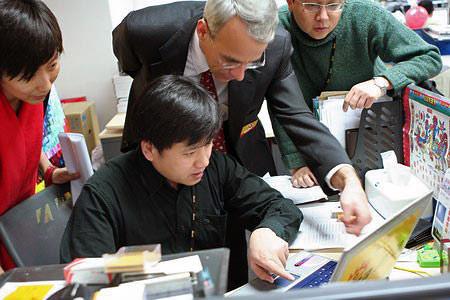 海内外媒体关注新浪网赠台大熊猫征名活动(图)