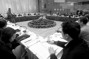 北京十一五规划纲要删除1600万人口控制目标