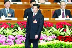 慕平当选北京市检察院检察长