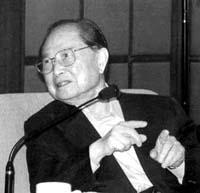 追忆汪道涵先生:化解台湾民众的历史心结