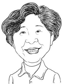 人大代表李葵南:议政要择时机