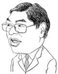 政协常委苏州副市长朱永新:为征民意自创网站