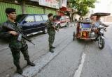 菲律宾向中国游客保证旅游仍安全