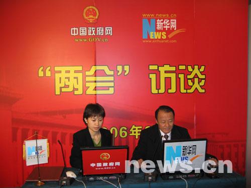 李富荣:体育的生命力在于创新