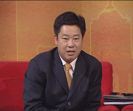 小崔会客:专访河南省委书记徐光春