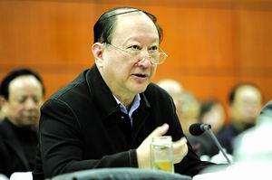 政协副主席徐匡迪建议审计3000亿三农专款