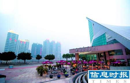 广州8月将举行万人横渡珠江活动