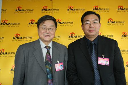 政协委员称领导干部缺乏科技知识阻碍创新