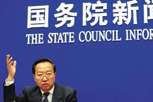 国家安监总局局长李毅中挑战安全难题(图)