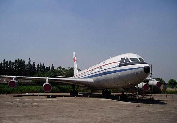 科技部:我国研制喷气式飞机仍在酝酿之中