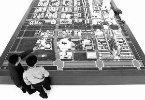 吴敬琏:京津冀一体化关键在破除行政壁垒