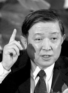 科技部部长徐冠华:三大原因促我国自主创新