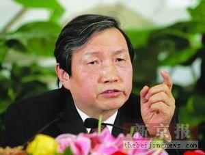 马凯:京津冀发展方案即将出台合作无龙头之争