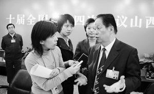 肖扬称佘祥林案教训沉痛不能丢失司法公正底线