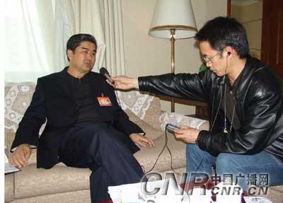 云南省委副书记和他的三农笔记本(图)