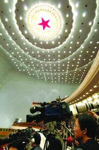 北京市委书记称应推广人民调解缓解法官压力