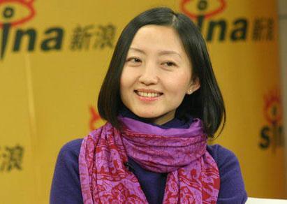 央视著名记者柴静:今年的两会更开放(实录)