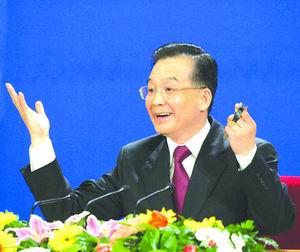中国奉行自卫国防政策