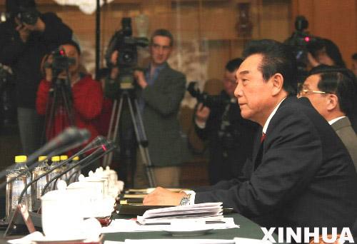两岸经贸论坛4月14日至15日移址北京举行(组图)