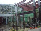 台北副市长称熊猫馆可望在9月底完工(图)