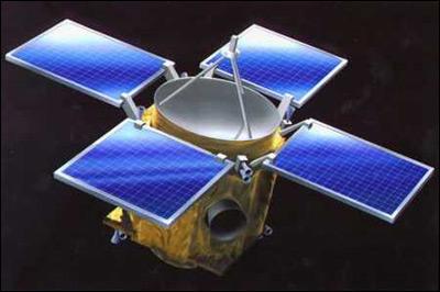 国家航天局高官:中国无人驾驶飞船明年接近月