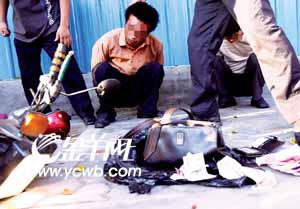 广州市委副书记称民警面对砍手党要敢于开枪