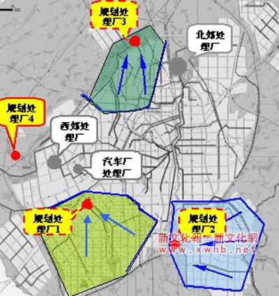 长春高新区最新规划图