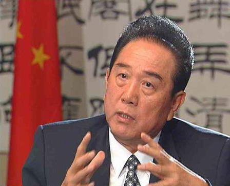 专访陈云林:两岸直航将成为论坛中心议题(图)