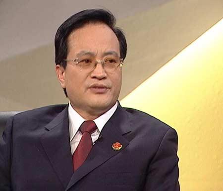 对话副检察长王振川:商业贿赂在国内普遍而隐蔽