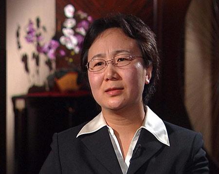 面对面专访国家禽流感参考实验室主任陈化兰