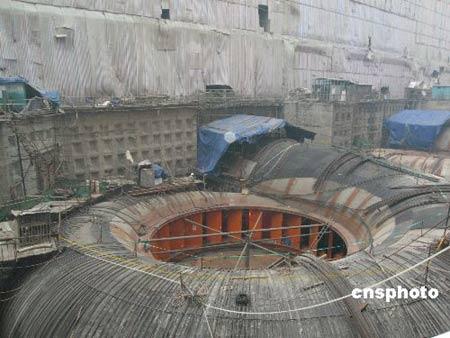 新闻背景:三峡大坝的抗军事打击能力