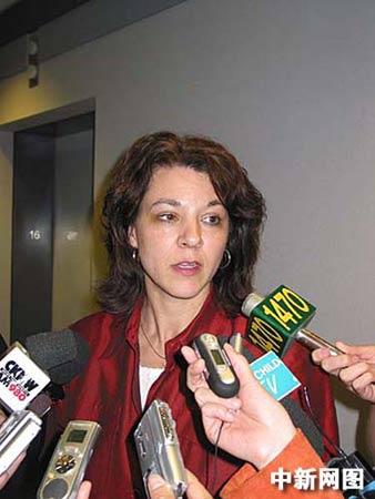 加拿大移民部决定5月26日遣返赖昌星(图)