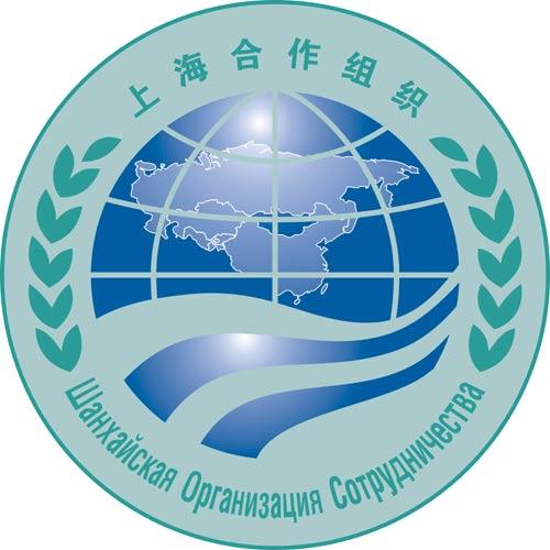 上海合作组织会徽