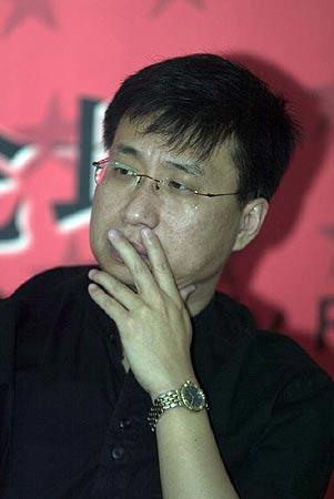 图文:中国新闻周刊副社长兼总编辑彭伟祥