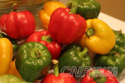美国农产品及食品推广节