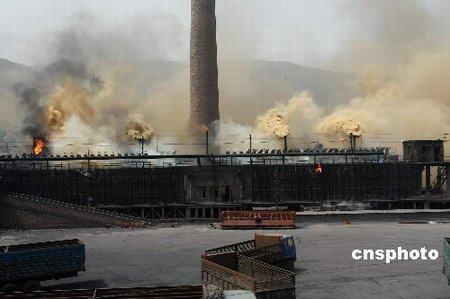 中国环保绿皮书:公众环保参与程度较低(图)