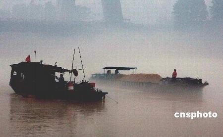 福建闽江上游及干流将出现超危险水位