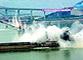 视频:监测显示三峡水利枢纽未受围堰爆破影响