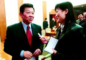 陕西换帅前后:千人签名感谢前省长陈德铭