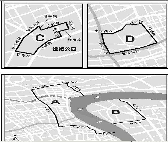 上海公布上合峰会期间交通管制方案