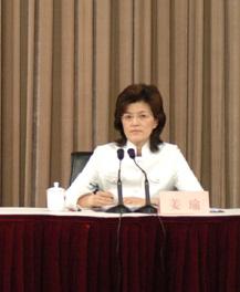 外交部发布会_外交部新闻司前任司长孔泉曾在今年两会期间透露,在中国外交部,现