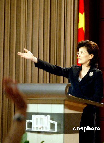 外交部解释中国未登记武器转让数据原因(实录)