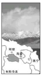青藏铁路开进卓玛家乡:现代浪潮冲击传统文化